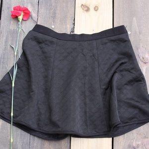 W118 W A L T E R  B A K E R  Skater Skirt 🖤